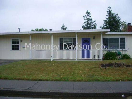 409 Coronado Dr, Petaluma, CA 94954