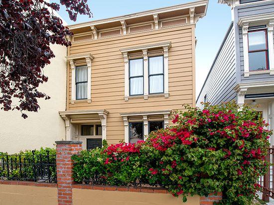 1169 Guerrero St, San Francisco, CA 94110
