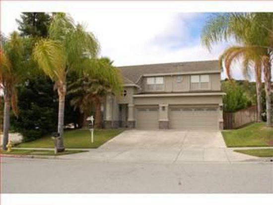 1612 Valley Oaks Dr, Gilroy, CA 95020