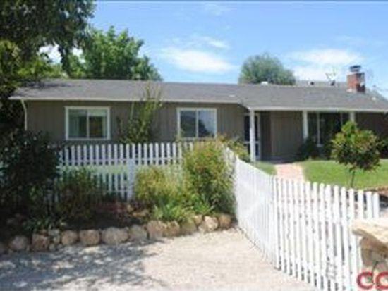 3571 Cerrito St, Santa Ynez, CA 93460