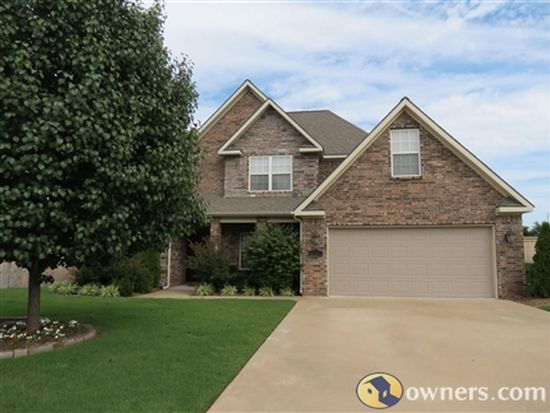 4431 W Collins Cir, Rogers, AR 72758