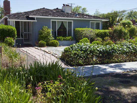 2795 Waverley St, Palo Alto, CA 94306