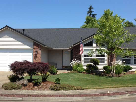 356 SE 7th Way, Canby, OR 97013
