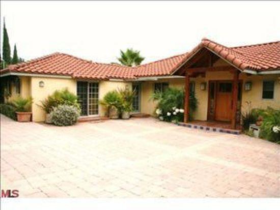 13340 Galewood St, Sherman Oaks, CA 91423
