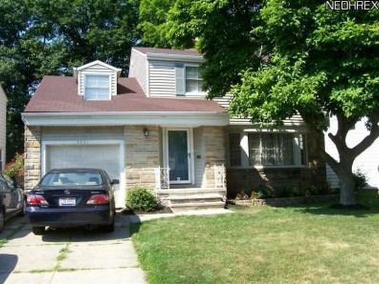 4061 Princeton Blvd, South Euclid, OH 44121