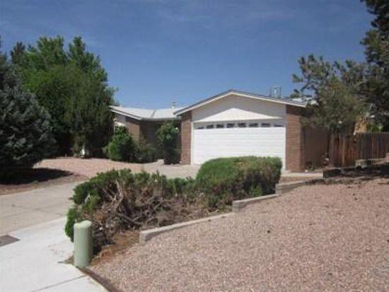 7425 Patricia Dr NE, Albuquerque, NM 87109