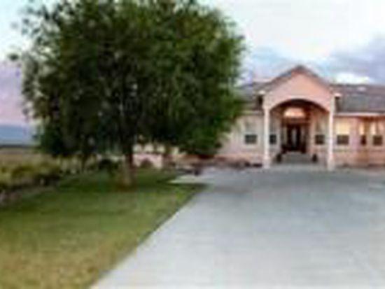838 Desi Loop, Belen, NM 87002