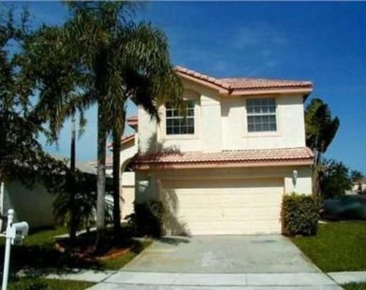 2397 SW 177th Ave, Miramar, FL 33029