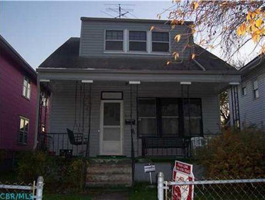 823 Gibbard Ave, Columbus, OH 43201