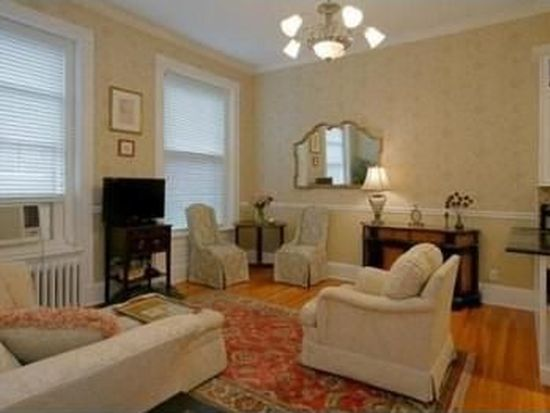 400 Marlborough St APT 5, Boston, MA 02115