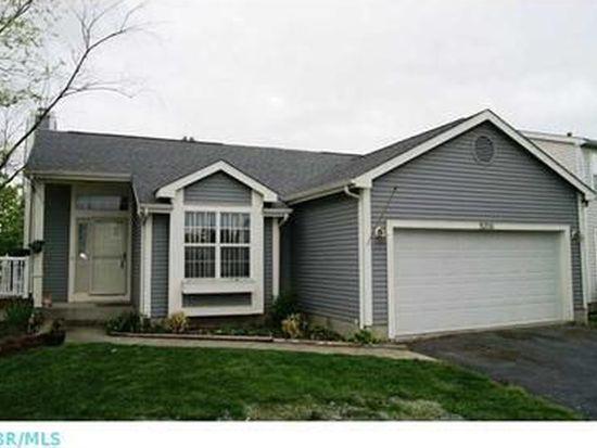 5316 Springdale Blvd, Hilliard, OH 43026