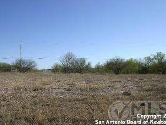 8319 Marek St, San Antonio, TX 78224