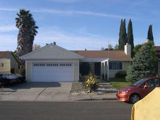 1022 Whooper Way, Suisun City, CA 94585