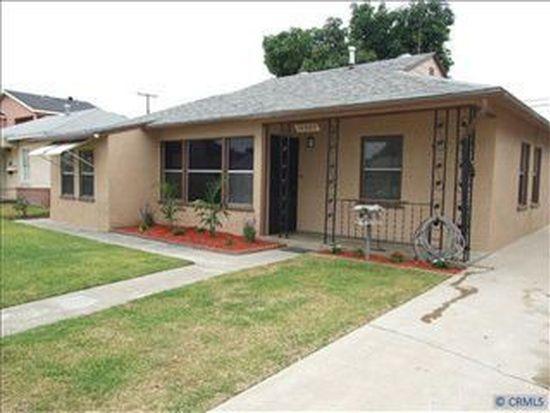 13220 Volunteer Ave, Norwalk, CA 90650