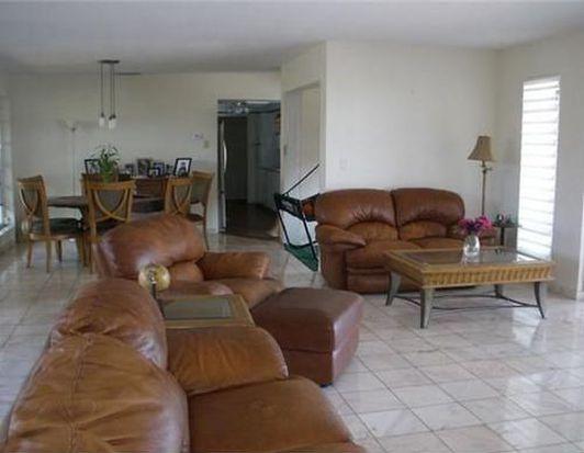 2095 NE 121st Rd, North Miami, FL 33181