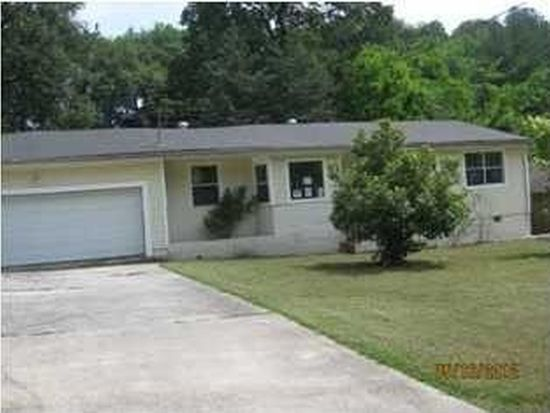 721 Manchester Dr, Chattanooga, TN 37415