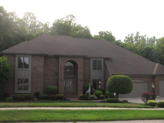 6594 Stillcrest Way, Dayton, OH 45414