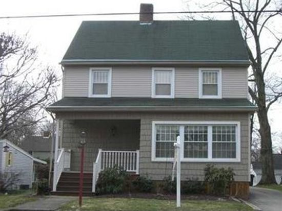 303 Clinton St, Greenville, PA 16125