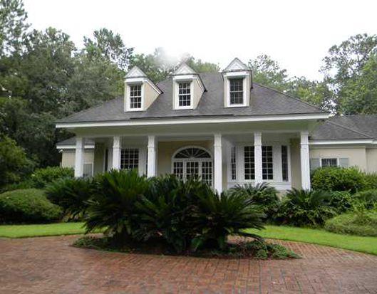 3 Cotesworth Pl, Savannah, GA 31411