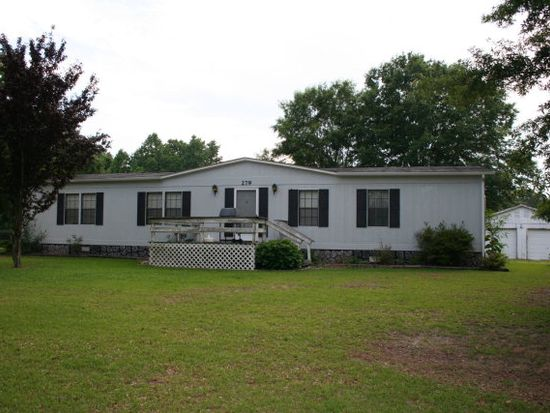 279 Fletcher Tutor Rd, Holly Springs, NC 27540