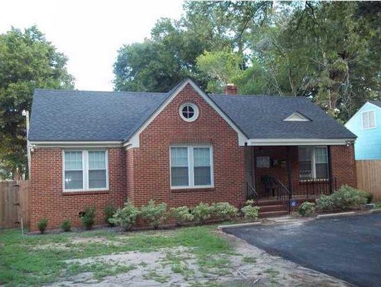 1007 W 1st Ave, Albany, GA 31701