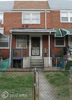 1345 Broening Hwy, Baltimore, MD 21224