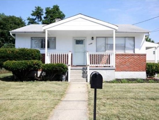 1104 Dorchester Ave, Baltimore, MD 21207