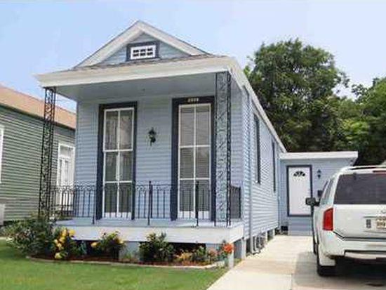 2829 Dabadie St, New Orleans, LA 70119