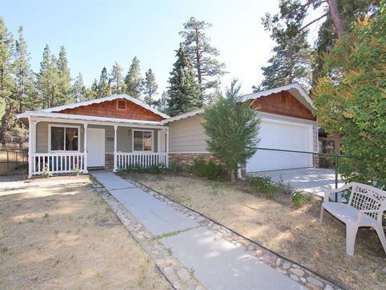 220 E Sherwood Blvd, Big Bear City, CA 92314