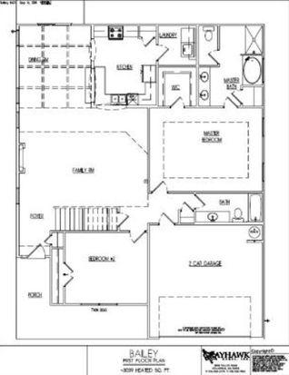 6468 Woodbriar Ln, Midland, GA 31820