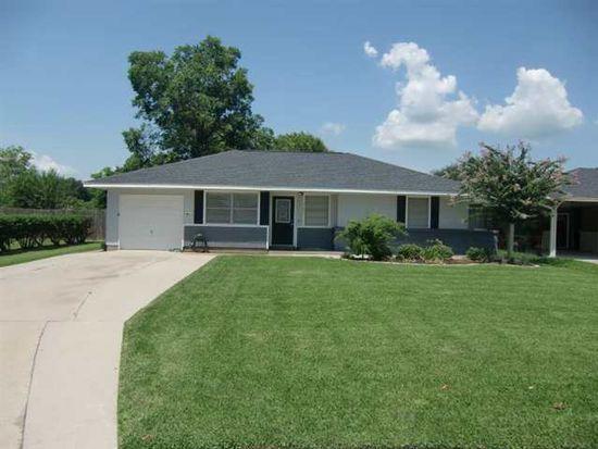 5148 Simpson Ave, Groves, TX 77619