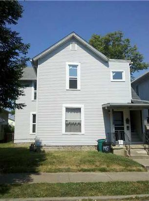 231 Washington Ave, Lancaster, OH 43130