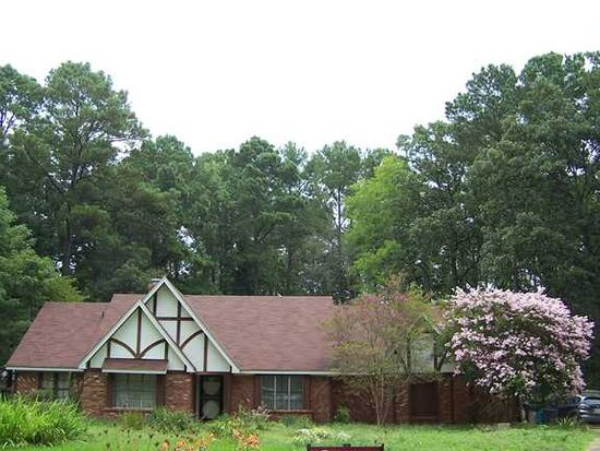 109 Audubon Ct N, Brandon, MS 39047