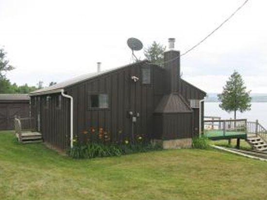 1856 Lake St, Bridport, VT 05734