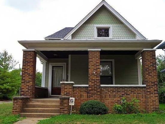 1202 N Tacoma Ave, Indianapolis, IN 46201