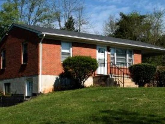125 Mcconville Rd, Lynchburg, VA 24502