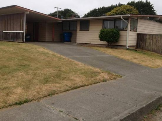 3463 Cottage St, Eureka, CA 95503