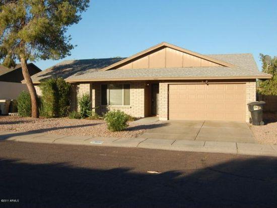 8607 N 53rd Dr, Glendale, AZ 85302