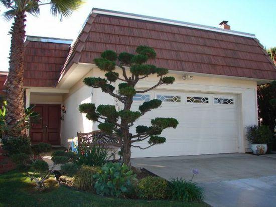 4363 Benhurst Ave, San Diego, CA 92122