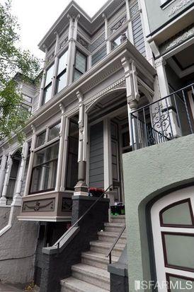 128 Noe St, San Francisco, CA 94114