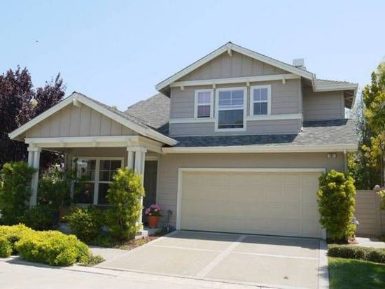 101 Windrose Ln, Redwood City, CA 94065