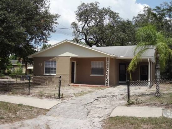 2711 N Albany Ave, Tampa, FL 33607