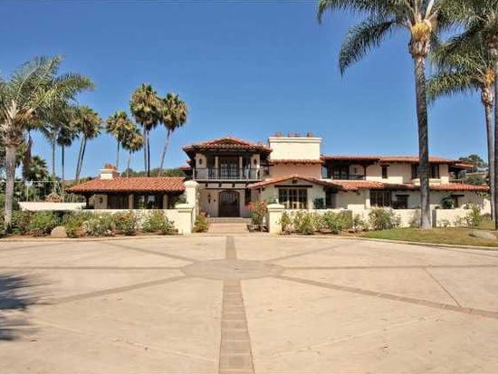 6928 Rancho Cielo, Rancho Santa Fe, CA 92067