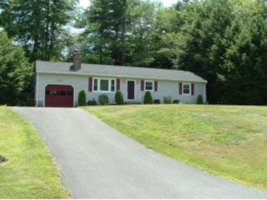 5 Gillette Dr, Londonderry, NH 03053