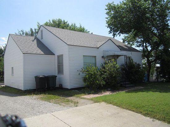 1435 S Yale Ave, Tulsa, OK 74112