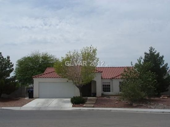 4215 Windstone Ct, North Las Vegas, NV 89032