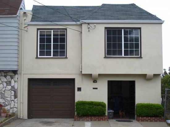 118 Bellevue Ave, Daly City, CA 94014