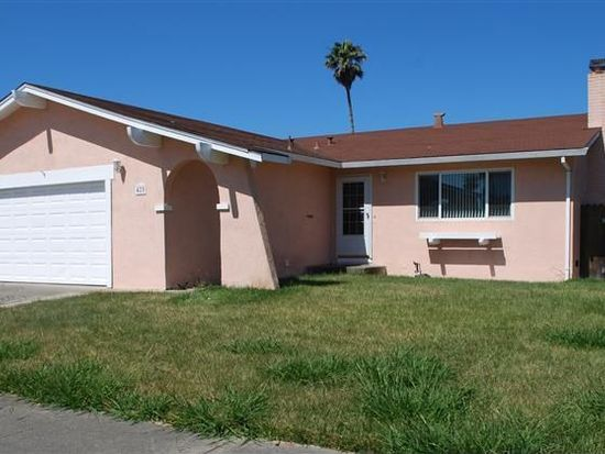 425 Lucina St, American Canyon, CA 94503