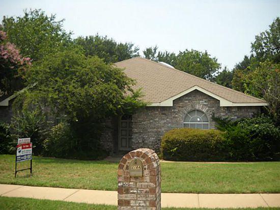 2184 Brady Dr, Lewisville, TX 75057
