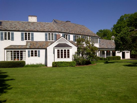416 West Rd, New Canaan, CT 06840